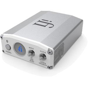 nano iONE/MQA アイファイ・オーディオ Bluetooth対応DAコンバータ iFI-Audio