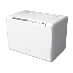 SHE120RD-W 三菱重工 スチーム式加湿器(木造20畳まで/プレハブ洋室33畳まで クリアホワイト) roomist(ルーミスト)