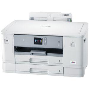 HL-J6000CDW ブラザー A3プリント対応 インクジェットプリンター brother PRIVIO(プリビオ) ファーストタンクモデル