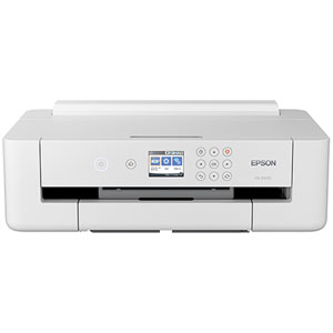 PX-S5010 エプソン A3ノビ対応 インクジェットプリンター(ホワイト) EPSON