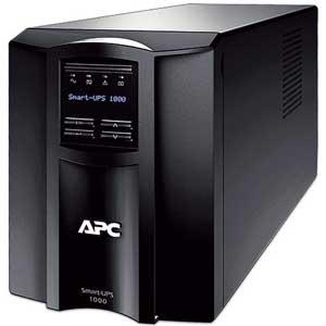 SMT1000J APC 無停電電源装置(UPS) APC Smart-UPS 1000 LCD 100V Schnelder Electric シュナイダーエレクトリック