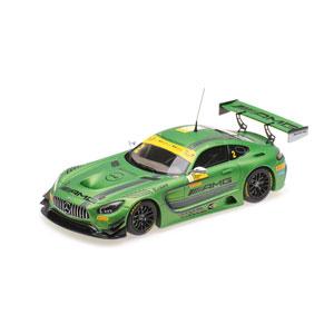1/43 メルセデス AMG GT3