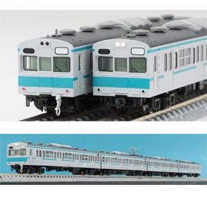 [鉄道模型]トミックス JR (Nゲージ) (Nゲージ) 98309 (4両) JR 103-1000系通勤電車(三鷹電車区)基本セット (4両), 人形盆提灯専門店 灯り屋:4f81fc9d --- officewill.xsrv.jp