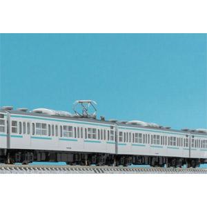 [鉄道模型]トミックス (Nゲージ) 98310 JR 103-1000系通勤電車(三鷹電車区)増結セット (6両)
