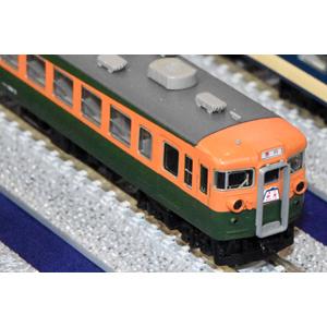 [鉄道模型]トミックス (Nゲージ) 98997 国鉄 169系急行電車(妙高・冷房準備車)セット(12両)【限定品】