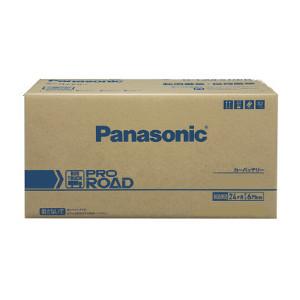 N-130E41L/R1 パナソニック 大型車用バッテリー【他商品との同時購入不可】 PRO ROAD トラック・バス用カーバッテリー