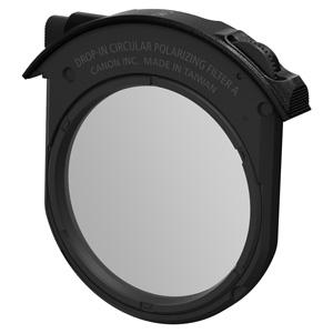 FILTERADPLC キヤノン ドロップイン 円偏光フィルター A Canon