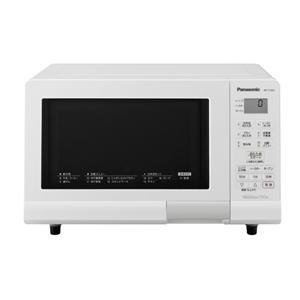 NE-T15A2-W パナソニック オーブンレンジ 15L ホワイト Panasonic エレック