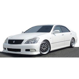 1/43 Toyota Crown (GRS180) 3.5 Athlete Pearl White【IG1499】 ignitionモデル