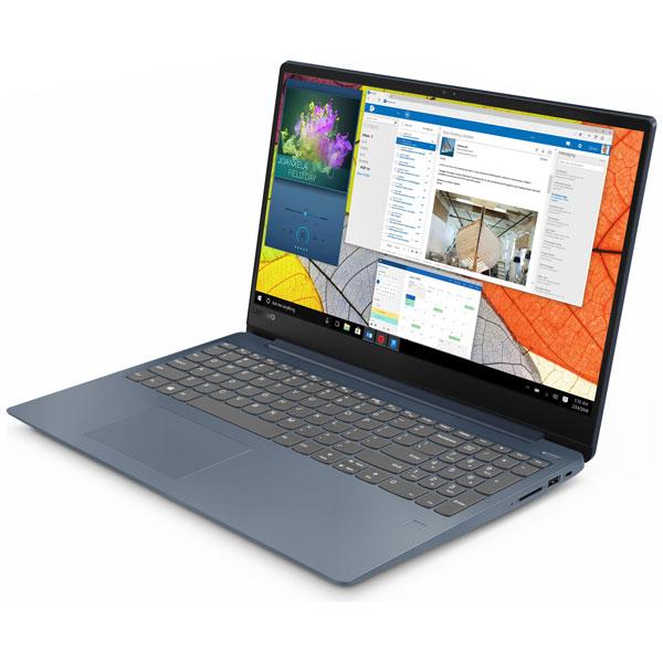 81F500K3JP レノボ 15.6型 ノートパソコン Lenovo Ideapad 330S ミッドナイトブルー (Core i5/メモリ 8GB/SSD 256GB)※web限定品