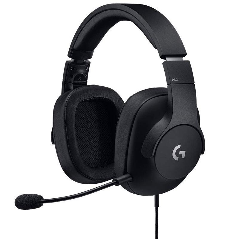 G-PHS-001 ロジクール PRO ゲーミングヘッドセット Logicool PRO Gaming Headset