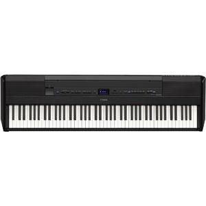 P-515B ヤマハ 電子ピアノ(ブラック) YAMAHA Pシリーズ