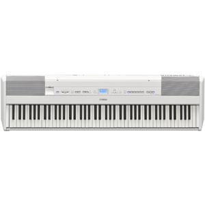 P-515WH ヤマハ 電子ピアノ(ホワイト) YAMAHA Pシリーズ