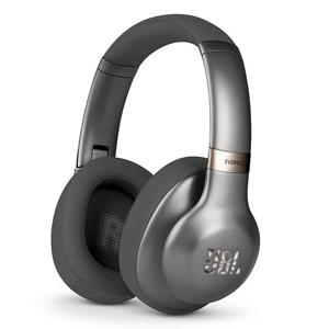 JBLV710GABTGML JBL Bluetooth対応ダイナミック密閉型ヘッドホン(ガンメタル) JBL EVEREST 710GA