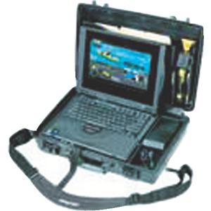 1490CC1 PELICAN PRODUCTS ノートパソコン用ケース(17インチまで) ペリカン