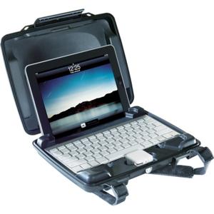 I1075 PELICAN PRODUCTS ハードバック ネットブック用ケース(iPad、iPad2、ネットブック用) ペリカン