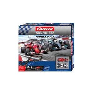 1/32 デジタルスロットカー Digital 132 Formula Rivals (1/32スロットカー2台入り)【20030004】 Carrera