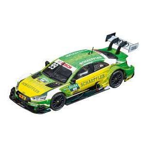 1/32 デジタルスロットカー Digital 132 アウディ RS 5 DTM M. Rockenfeller No.99【20030836】 Carrera
