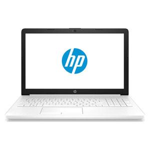 4QM58PA-AAAA ヒューレット・パッカード 15.6型 ノートパソコン HP 15-da0085TU ピュアホワイト [Celeron/メモリ 8GB/HDD 500GB]