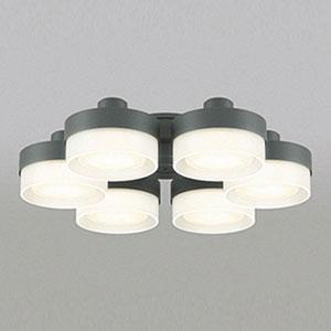 WF269PC オーデリック LEDシーリングファン灯具 ODELIC