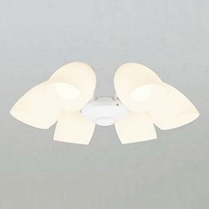 WF805PC オーデリック LEDシーリングファン灯具 ODELIC