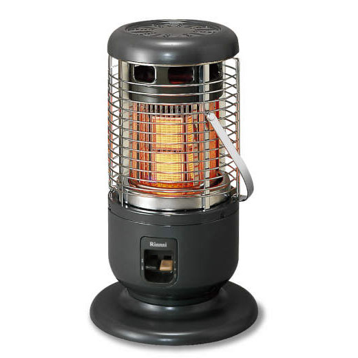 R-1290VMS3 C -LP リンナイ ガス赤外線ストーブ LP プロパン R1290VMS3CLP ガス用 特価 Rinnai コンクリート19畳 商品追加値下げ在庫復活 木造14畳 ブラウン 暖房器具