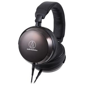 ATH-AP2000TI オーディオテクニカ ハイレゾ対応 ダイナミック密閉型ヘッドホン audio-technica