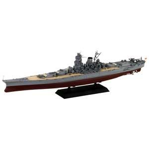 1 大和/700 日本海軍 戦艦 ピットロード 大和 最終時 1/700 塗装済みキット【WP01】 ピットロード, ナミノソン:3dfa967f --- sunward.msk.ru