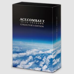 【封入特典付】【PS4】ACE COMBAT 7: SKIES UNKNOWN COLLECTOR'S EDITION バンダイナムコエンターテインメント [PLJS-36085 PS4 エースコンバット7 ゲンテイ]