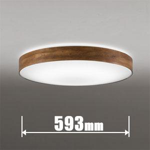 OL291356 オーデリック LEDシーリングライト【カチット式】 ODELIC