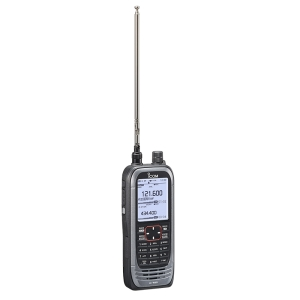 IC-R30 アイコム 広帯域ハンディレシーバー iCOM