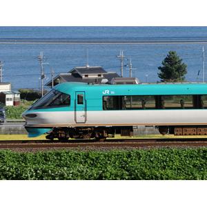 [鉄道模型]マイクロエース (Nゲージ) A0767 283系 特急くろしお 基本6両セット