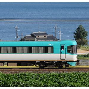 [鉄道模型]マイクロエース (Nゲージ) A0769 283系 特急くろしお 増結B 3両セット