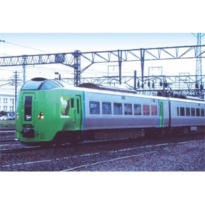 [鉄道模型]マイクロエース (Nゲージ) A0845 789系-0 特急ライラック 6両セット