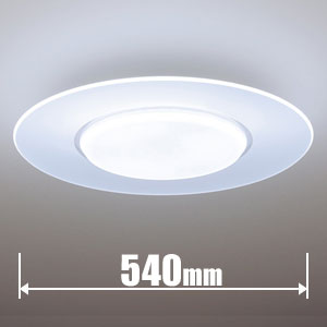 HH-CD0894A パナソニック LEDシーリングライト【カチット式】 Panasonic