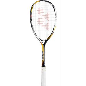 YO NXG50G 402 UL0 ヨネックス ソフトテニス ラケット(シャインイエロー・サイズ:UL0・ガット未張り上げ) YONEX NEXIGA 50G(ネクシーガ50G)