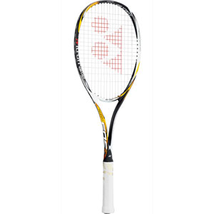 YO NXG50S 402 UXL1 ヨネックス ソフトテニス ラケット(シャインイエロー・サイズ:UXL1・ガット未張り上げ)ネクシーガ50S YONEX NEXIGA 50S
