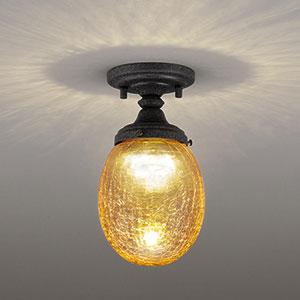 OL251677 オーデリック LED小型シーリングライト【要電気工事】 ODELIC
