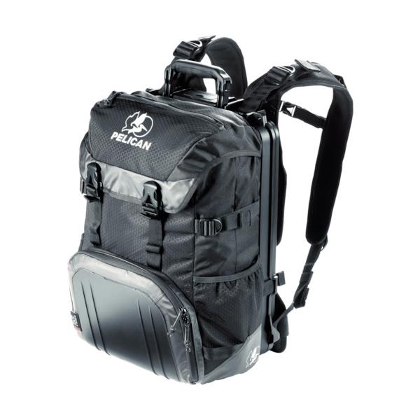 S100BK PELICAN PRODUCTS スポーツエリートラップトップバックパック 黒 ペリカン