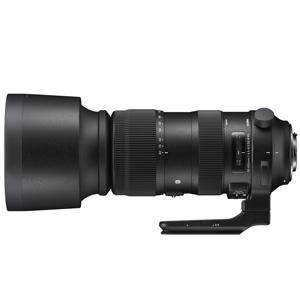 60-600MMDG_OS_(S)_EO シグマ 60-600mm F4.5-6.3 DG OS HSM ※キヤノンEFマウント用レンズ(フルサイズ対応)