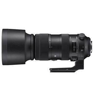 60-600MMDG_OS_(S)_NA シグマ 60-600mm F4.5-6.3 DG OS HSM ※ニコンFマウント用レンズ(FXフォーマット対応)