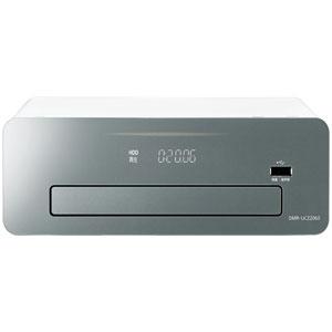 DMR-UCZ2060 パナソニック 2TB HDD/3チューナー搭載 3D対応ブルーレイレコーダー4K Ultra HDブルーレイ再生対応 Panasonic DIGAおうちクラウドディーガコンパクトタイプ
