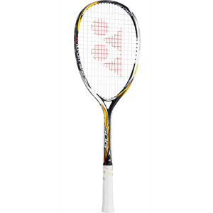 YO NXG50G 402 UXL1 ヨネックス ソフトテニス ラケット(シャインイエロー・サイズ:UXL1・ガット未張り上げ) YONEX NEXIGA 50G(ネクシーガ50G)