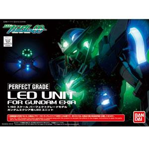 1/60 PG ガンダムエクシア用 LEDユニット バンダイ