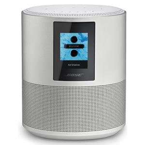 HOME SPEAKER 500 SLV ボーズ スマートスピーカー「Home Speaker 500」(ラックスシルバー) BOSE