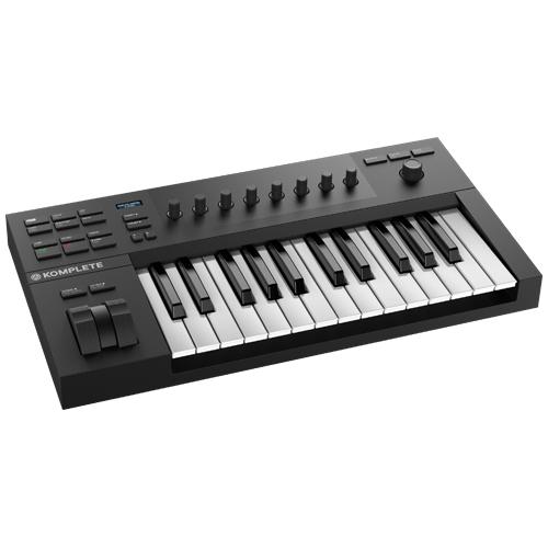 KOMPLETE KONTROL A25 ネイティブインストゥルメンツ 25鍵MIDIキーボード・コントローラ Native Instruments