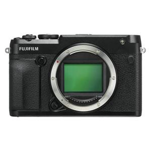 FGFX50R 富士フイルム ミラーレス一眼カメラ「FUJIFILM GFX 50R」ボディ