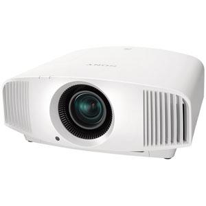VPL-VW255-W ソニー 4K/3D対応 ビデオプロジェクター(ホワイト) SONY