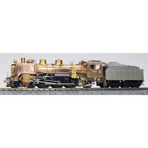 [鉄道模型]ワールド工芸 (N) 国鉄 C51形 蒸気機関車 (大鉄デフタイプ) 塗装済完成品【特別企画品】