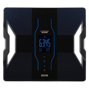 RD-909-BK タニタ デュアルタイプ体組成計(ブラック) TANITA innerscan DUAL(インナースキャンデュアル)
